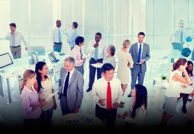 A importância do networking para profissionais de comunicação