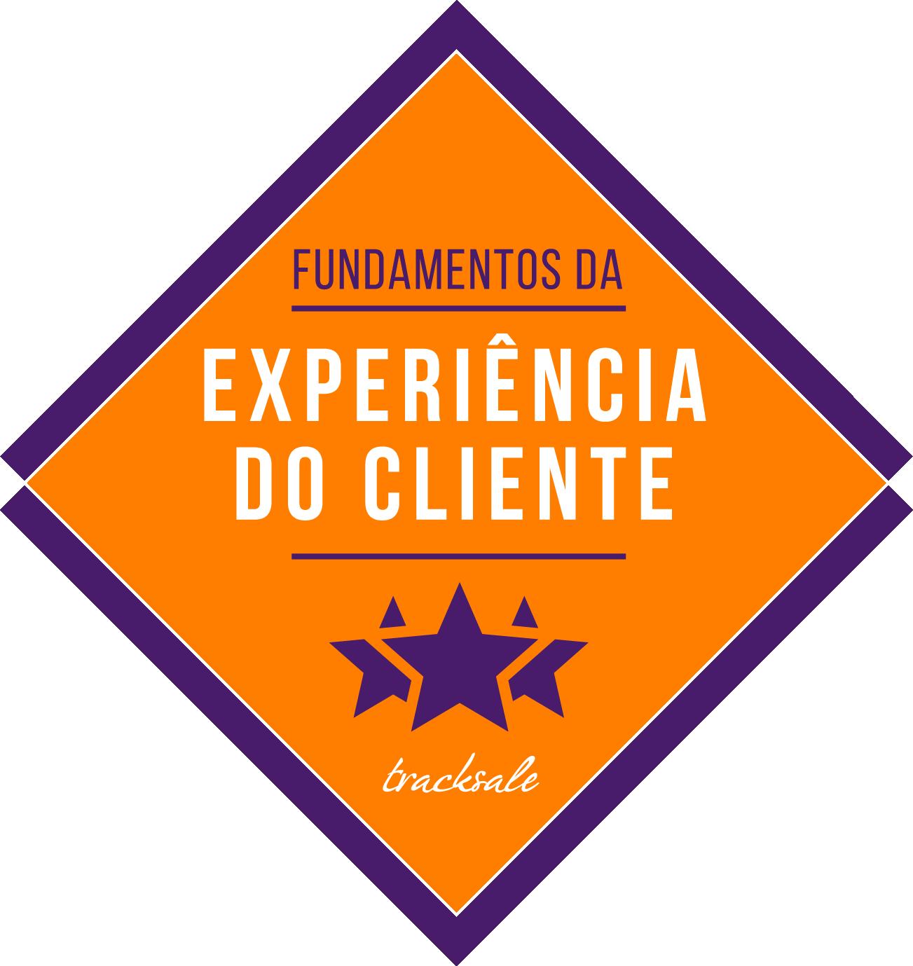 Certificação em Fundamentos da Experiência do Cliente - Track.co