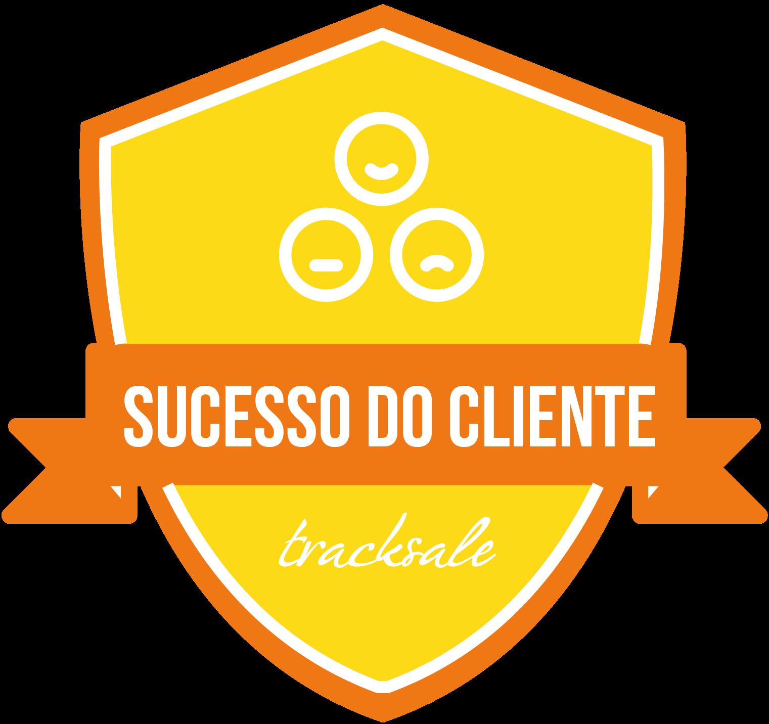 Certificação de Sucesso do Cliente - Track.co